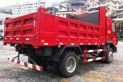 东风柳汽 乘龙 130马力 4.2米自卸车(LZ3060LAH)