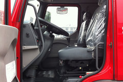 乘龙M3自卸车驾驶室                                               图片
