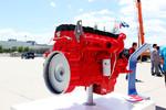 福田康明斯ISGe4 430 430马力 12L 国四 柴油发动机