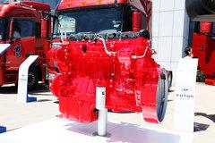 福田康明斯ISGe5-360 360马力 12L 国五 柴油发动机