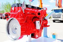 福田康明斯ISGe5-400 400马力 12L 国五 柴油发动机