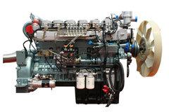 中国重汽D10.34-50 340马力 10L 国五 柴油发动机