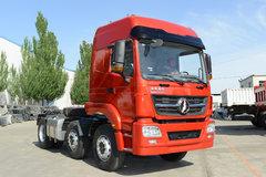 北奔 V3M重卡 轻量化版 375马力 6X2牵引车(ND42404L23J7) 卡车图片