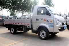 北汽黑豹 Q5 1.1L 60马力 汽油 3.1米单排栏板微卡(YTQ1035D20GV) 卡车图片