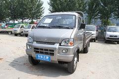 四川现代 瑞宝 1.8L 68马力 柴油 3.1米单排栏板微卡(CNJ1040RD30M) 卡车图片