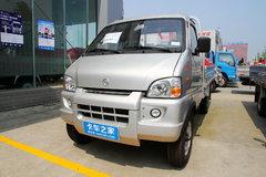 四川现代 瑞宝 1.0L 60马力 汽油 单排栏板微卡 卡车图片