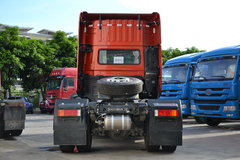 东风商用车 天龙重卡 350马力 4X2牵引车(DFL4181A8)