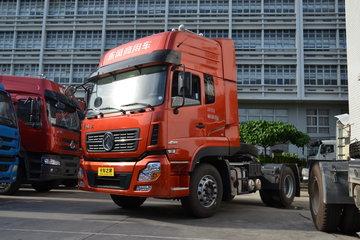 东风商用车 天龙重卡 385马力 4X2牵引车(DFL4181A8)