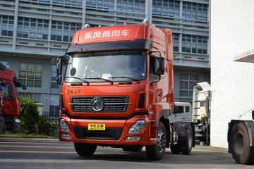 东风商用车 天龙重卡 340马力 4X2牵引车(DFL4181A6)
