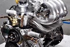 新光华晨DLCG12 82马力 1.3L 国五 汽油发动机