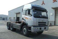 解放 奥威(J5P)重卡 350马力 6X4 牵引车(复合型)(CA4252P21K2T1A2E) 卡车图片
