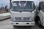时代汽车 康瑞2 103马力 4.2米单排栏板轻卡(BJ1043V9JW6-L1)