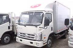 福田时代 康瑞H2 103马力 4.2米单排厢式轻卡(BJ5043XXY-L4)