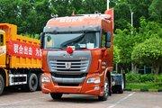 联合卡车 U260重卡 260马力 4X2LNG牵引车(SQR4182N6Z)