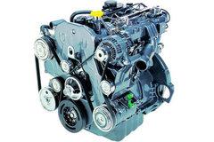 四达动力4D25 88马力 2.43L 国四 柴油发动机