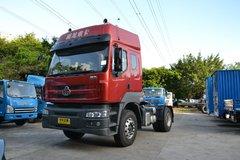 东风柳汽 乘龙M5重卡 280马力 4X2牵引车(LZ4180QAFA) 卡车图片