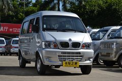 东风小康 K07 68马力 1.0L面包车