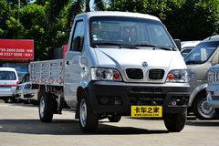 东风小康 K01L 1.1L 64马力 汽油 2.7米单排栏板微卡(EQ1021TF29) 卡车图片