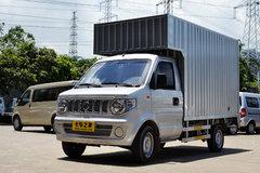 东风小康 V29 1.2L 87马力 汽油 2.9米单排厢式微卡(EQ1021TF45) 卡车图片