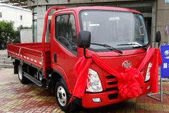 一汽通用 F330速豹 130马力 4.21米单排栏板轻卡(CA1043PK45L2E4) 卡车图片