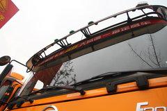 陕汽重卡 德龙F3000 336马力 6X4 5.8米自卸车(SX3256DR3841) 卡车图片