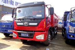 福田瑞沃 180马力 6X2 5.6米轻量化自卸车(BJ3255DLPJB-7) 卡车图片