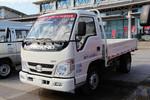 福田时代 小卡之星Q2 1.5L 112马力 汽油 3.3米单排栏板微卡(BJ1032V3JV3-AB)图片