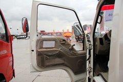 时代汽车 小卡之星Q2 129马力 4X2 汽油/CNG 3.3米单排栏板微卡(BJ1032V5JV5-E1) 卡车图片