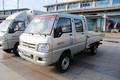 福田时代 驭菱VQ1 1.1L 60马力 汽油 2.5米双排栏板微卡(BJ1030V4AV4-F4)
