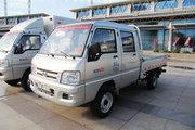 福田时代 驭菱VQ1 1.2L 86马力 汽油 2.05米双排栏板微卡(BJ1030V4AV3-S3)