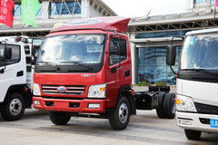 开瑞 绿卡C 110马力 3360轴距单排轻卡底盘(SQR1040H30D-E) 卡车图片