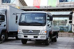 开瑞 绿卡T 113马力 3.9米排半栏板轻卡(SQR1040H30D) 卡车图片