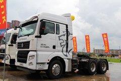 中国重汽 汕德卡SITRAK C7H重卡 440马力 6X4牵引车(ZZ4257V324HD1B) 卡车图片
