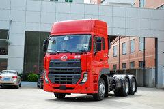 东沃 UD酷腾重卡 400马力 6X4牵引车(DND4250WB34) 卡车图片