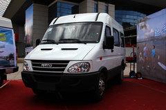 南京依维柯 宝迪 A32增强版  封闭厢式货车