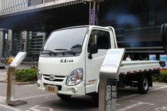跃进 小福星S50 1.3L 87马力 汽油 3.1米单排微卡(NJ1032PBGBNZ1) 卡车图片