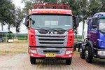 江淮 格尔发K3L中卡 180马力 4X2 6.8米栏板载货车(HFC2262P3K2A50S2V)图片