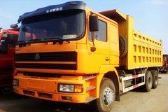 中国重汽 HOKA重卡 336马力 6X4 5.8米自卸车(ZZ3253N4241C1) 卡车图片