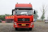 东风商用车 天龙重卡 292马力 6X2 7.7米仓栅式载货车(DFH5200CCYA)