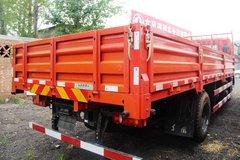 东风商用车 天锦中卡 160马力 4X2 6.75米载货车(DFL1140BX18A) 卡车图片