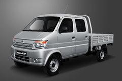 长安商用车 神骐 1.3L 99马力 汽油CNG 2.3米双排微卡(SC1025SA4CNG) 卡车图片
