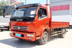 东风 多利卡D6 115马力 4.2米单排栏板轻卡(DFA1041S11D2) 卡车图片