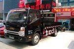 江淮 帅铃H330 130马力 4.2米单排栏板轻卡(黑金刚)(HFC1048P71K1C2)