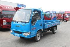 江淮 好微 1.3L 82马力 汽油 2.7米单排栏板微卡 卡车图片