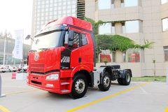 一汽解放 J6P重卡 2013款 390马力 6X2牵引车(CA4250P66K24T3HE4) 卡车图片