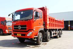 东风商用车 大力神重卡 350马力 8X4 7米自卸车(DFL3310A22) 卡车图片