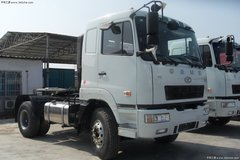 华菱之星 重卡 300马力 4X2牵引车(HN4181B34C4M4) 卡车图片
