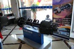 梅州HZM13010 挂车桥(自重372kg)