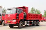 一汽解放 J6P重卡 350马力 6X4 6.2米自卸车(CA3250P66K2L2T1AE5)图片