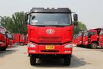 一汽解放 J6P重卡 350马力 6X4 6米自卸车底盘(CA3250P66K2L2BT1A1E5)图片